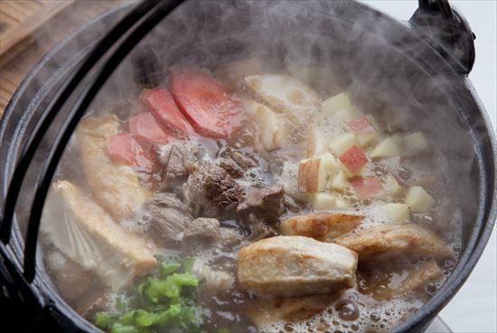赤羽岩淵 いも煮鍋 レンタル